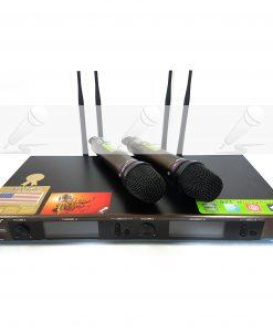 ur9s 4 anten