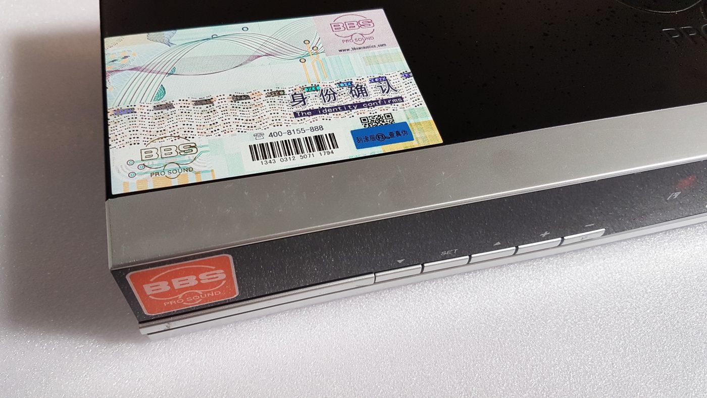 MICRO BBS B18 CHINH HANG