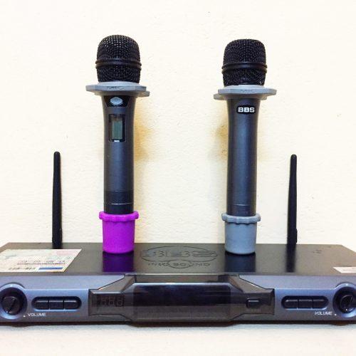 micro bbs e-118