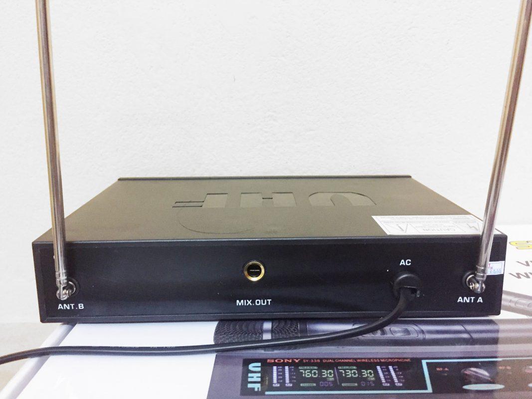 Sony SY-338