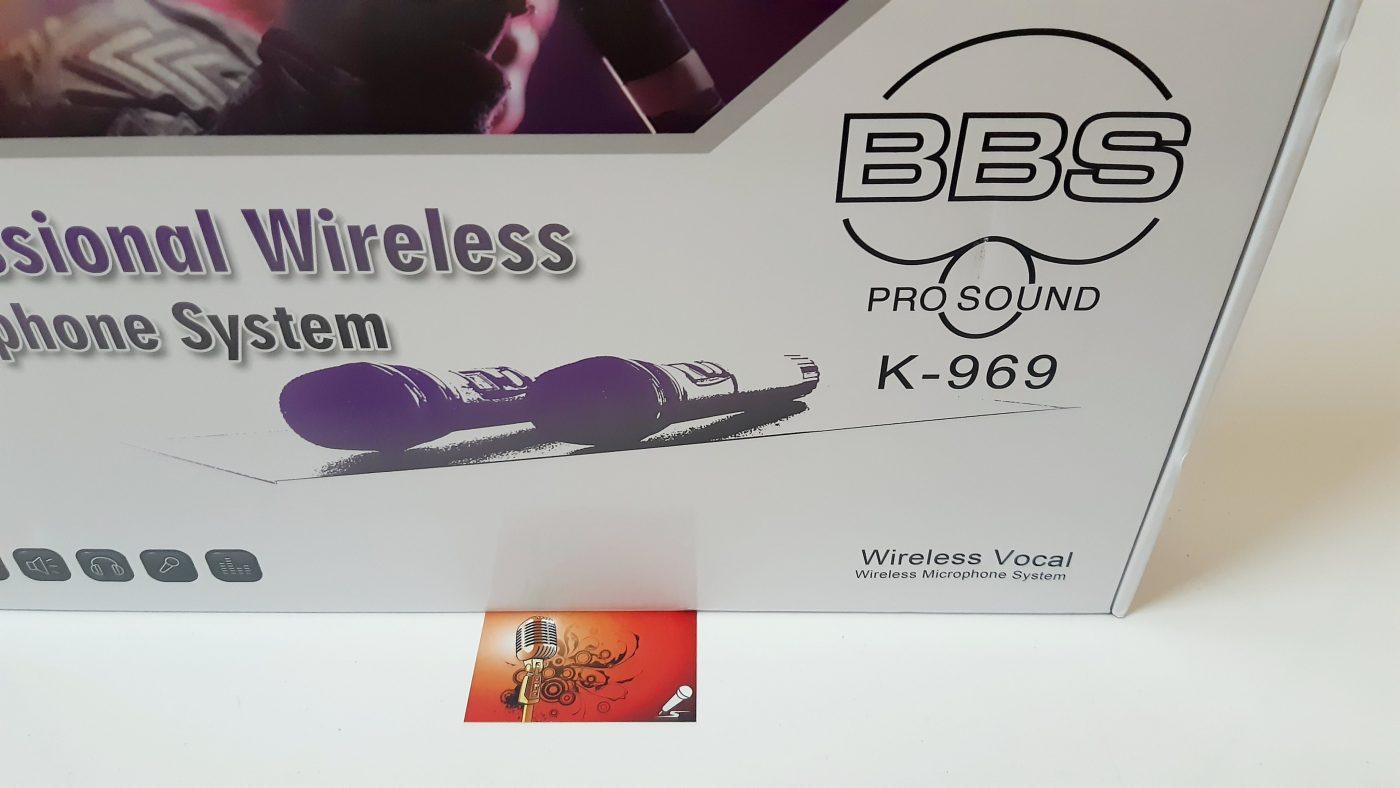 BBS K969