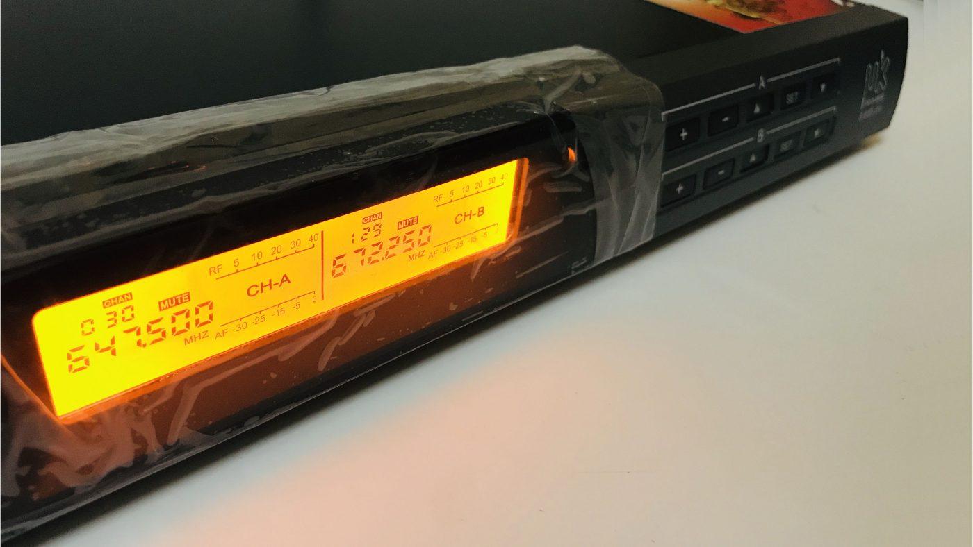 đầu thu Micro Baiervires Bs-520